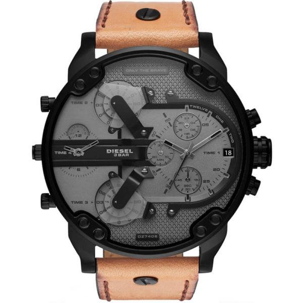 Мужские наручные часы DIESEL Mr. Daddy DZ7406 - Фото № 4