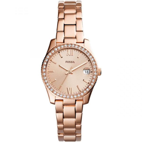 Женские наручные часы FOSSIL Scarlette ES4318 - Фото № 4