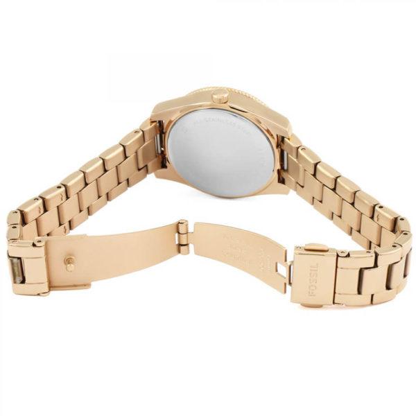 Женские наручные часы FOSSIL Scarlette ES4318 - Фото № 7