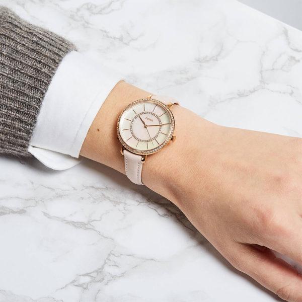 Женские наручные часы FOSSIL Jocelyn ES4455 - Фото № 6