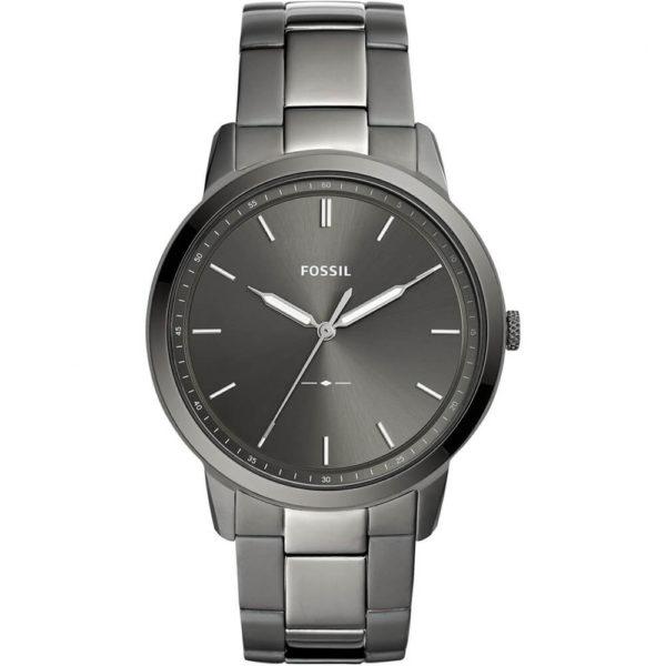 Мужские наручные часы FOSSIL Minimalist FS5459