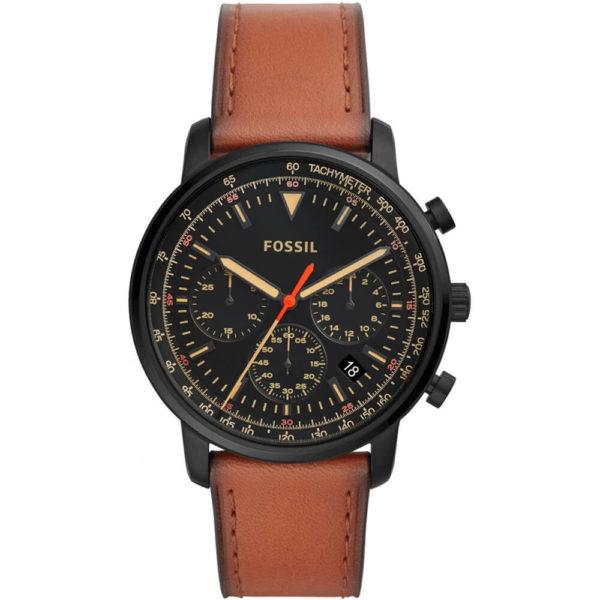 Мужские наручные часы FOSSIL Goodwin FS5501 - Фото № 4