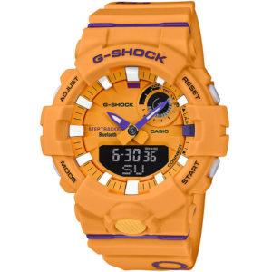 Часы Casio GBA-800DG-9AER