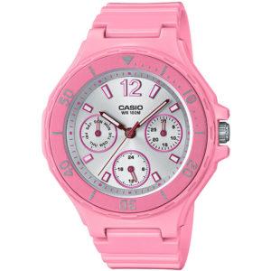 Часы Casio LRW-250H-4A3VEF