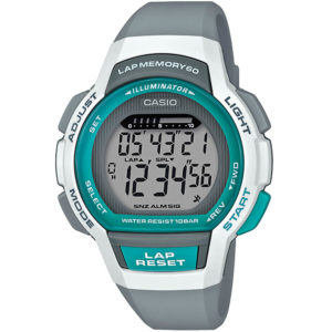 Часы Casio LWS-1000H-8AVEF