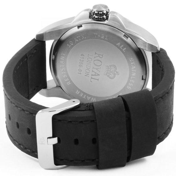 Мужские наручные часы ROYAL LONDON Sports 41356-01