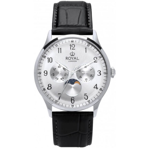 Мужские наручные часы ROYAL LONDON Classic 41390-01