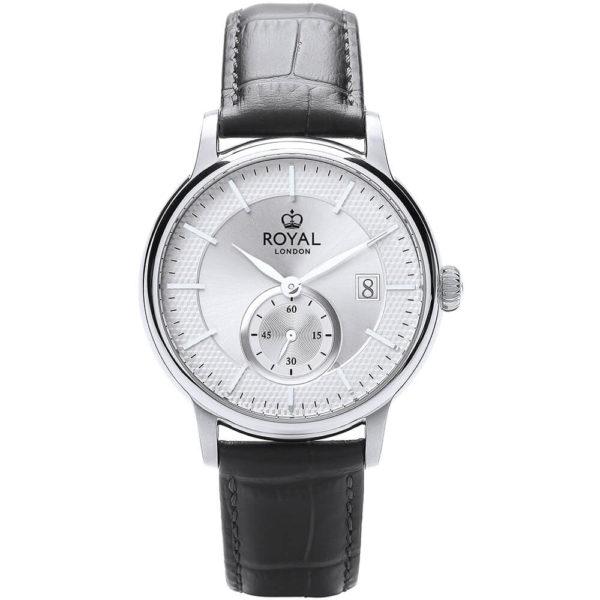 Мужские наручные часы ROYAL LONDON Classic 41444-01