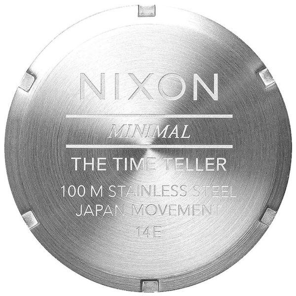 Мужские наручные часы NIXON Time Teller A045-1258-00 - Фото № 14