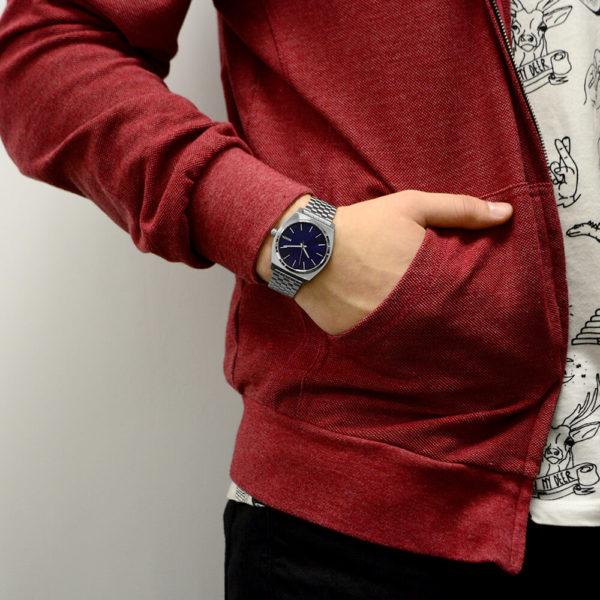 Мужские наручные часы NIXON Time Teller A045-1258-00 - Фото № 10