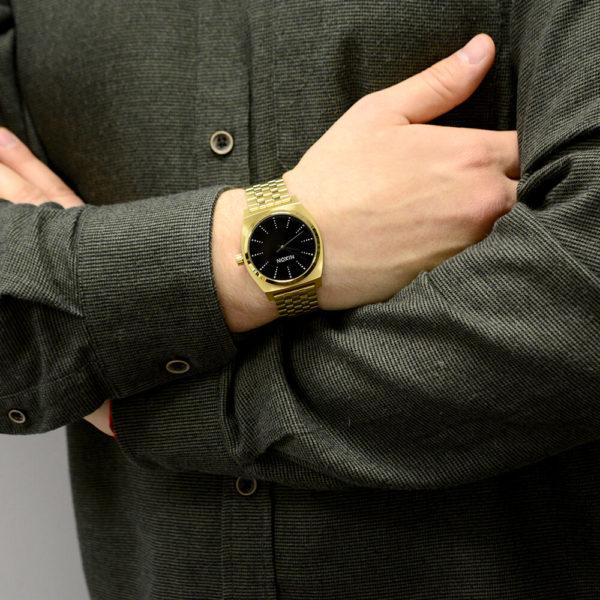 Мужские наручные часы NIXON Time Teller A045-2879-00 - Фото № 13