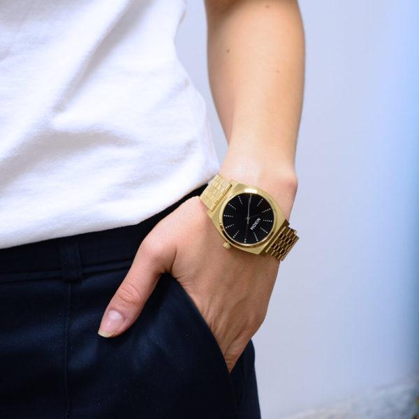 Мужские наручные часы NIXON Time Teller A045-2879-00 - Фото № 11