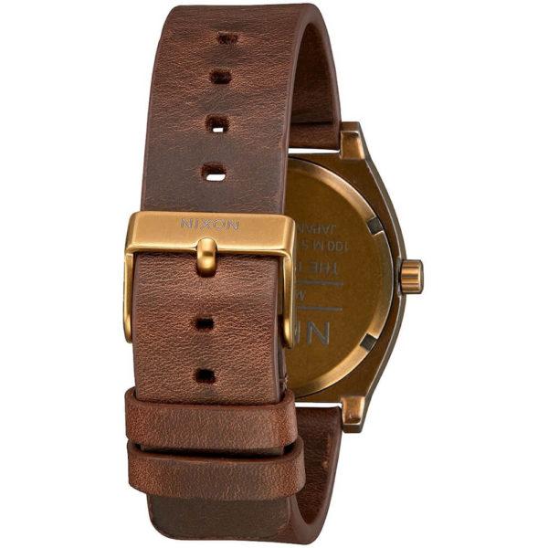 Мужские наручные часы NIXON Time Teller A045-3053-00 - Фото № 15