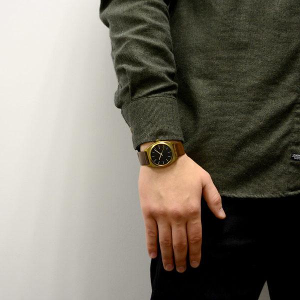 Мужские наручные часы NIXON Time Teller A045-3053-00 - Фото № 11