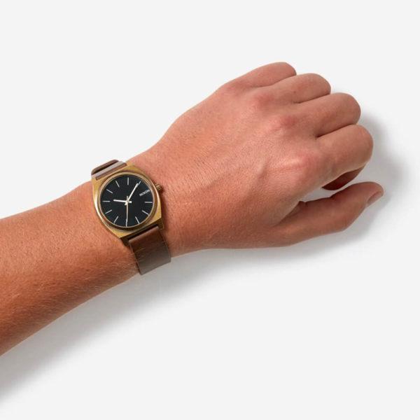 Мужские наручные часы NIXON Time Teller A045-3053-00 - Фото № 13