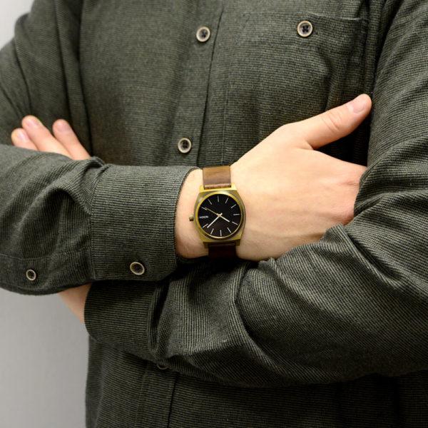 Мужские наручные часы NIXON Time Teller A045-3053-00 - Фото № 12
