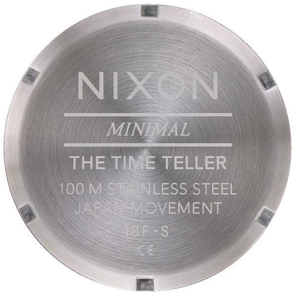 Женские наручные часы NIXON Time Teller A045-3164-00 - Фото № 12