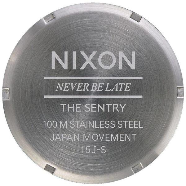 Мужские наручные часы NIXON Sentry A105-019-00 - Фото № 14