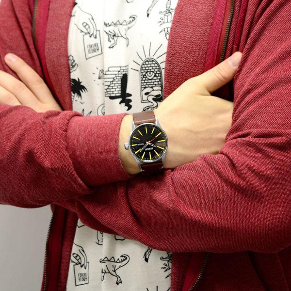 Мужские наручные часы NIXON Sentry A105-019-00 - Фото № 11
