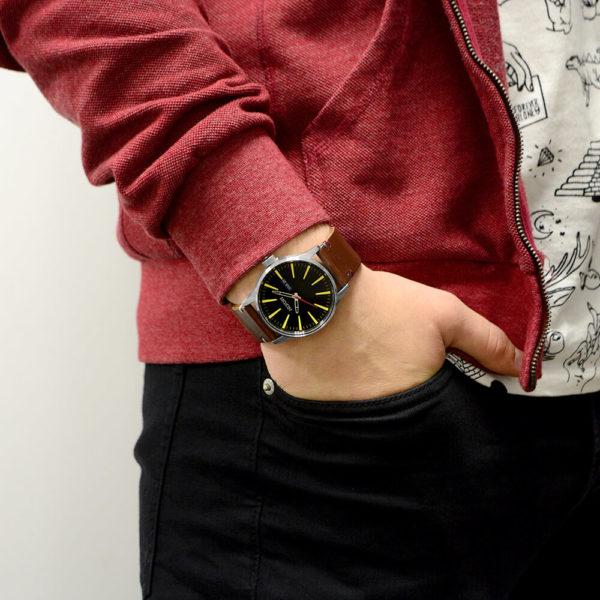 Мужские наручные часы NIXON Sentry A105-019-00 - Фото № 10