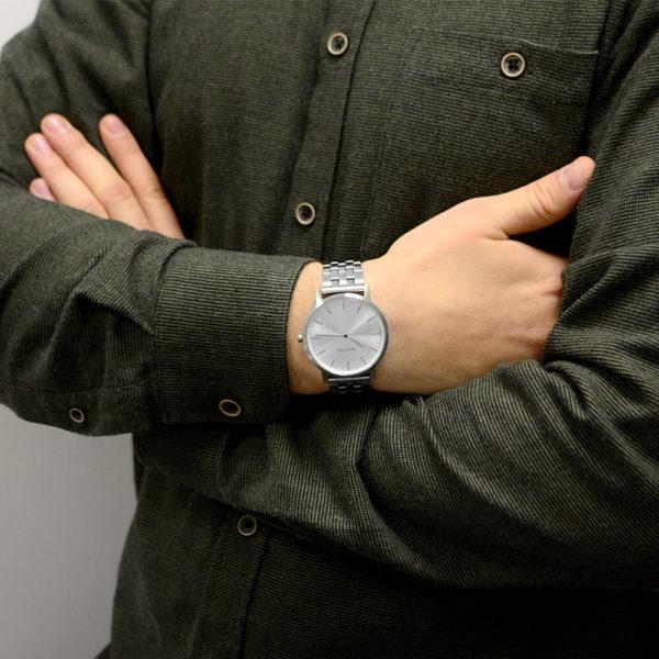 Мужские наручные часы NIXON Porter A1057-1920-00 - Фото № 10