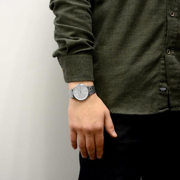 Мужские наручные часы NIXON Porter A1057-1920-00 - Фото № 9