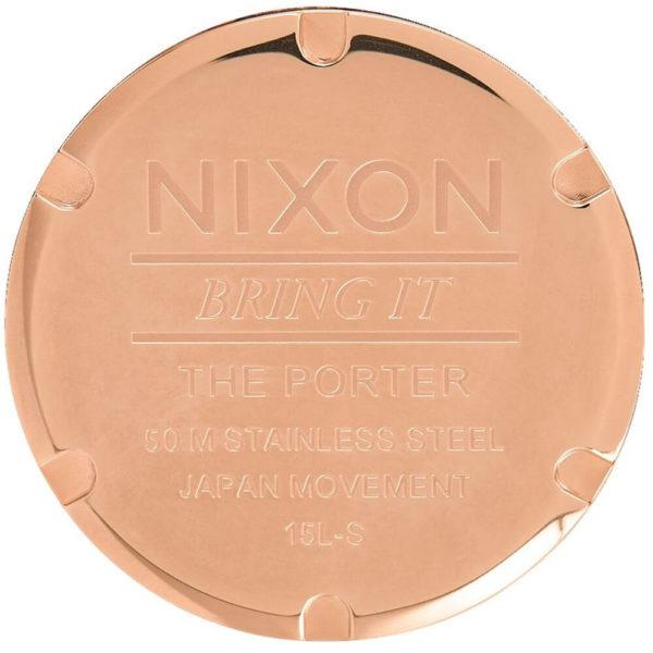 Мужские наручные часы NIXON Porter A1058-1098-00 - Фото № 10
