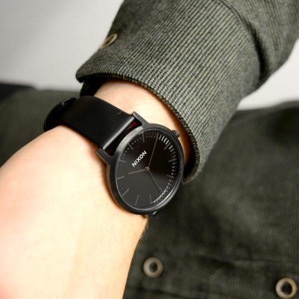 Мужские наручные часы NIXON Porter A1058-1147-00 - Фото № 8