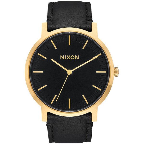 Мужские наручные часы NIXON Porter A1058-513-00 - Фото № 8