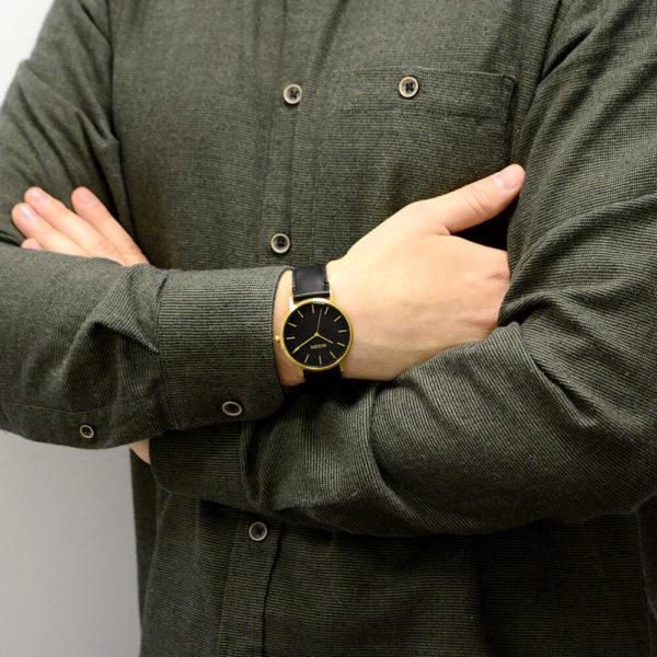Мужские наручные часы NIXON Porter A1058-513-00 - Фото № 11