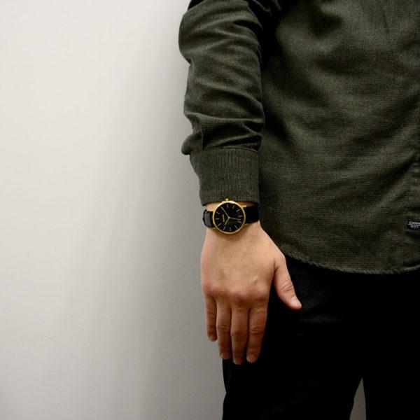 Мужские наручные часы NIXON Porter A1058-513-00 - Фото № 10