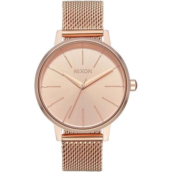 Женские наручные часы NIXON Kensington A1229-897-00 - Фото № 7