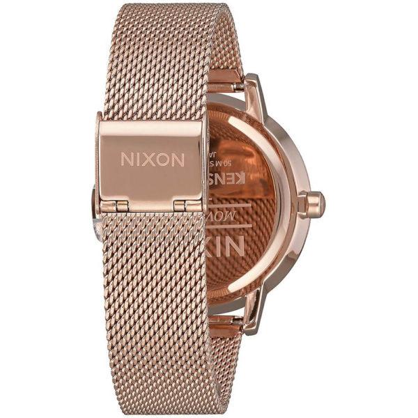 Женские наручные часы NIXON Kensington A1229-897-00 - Фото № 11