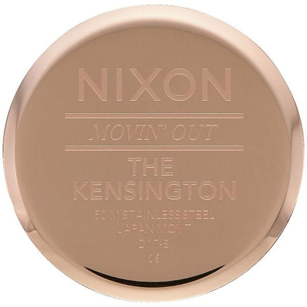Женские наручные часы NIXON Kensington A1229-897-00 - Фото № 12