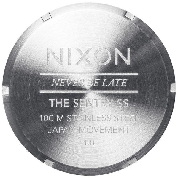 Мужские наручные часы NIXON Sentry A356-1696-00 - Фото № 14