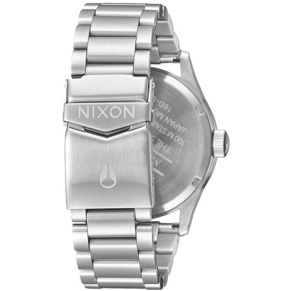 Мужские наручные часы NIXON Sentry A356-2348-00 - Фото № 13