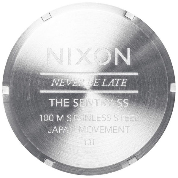Мужские наручные часы NIXON Sentry A356-2348-00 - Фото № 14