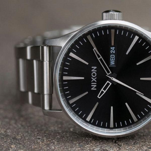 Мужские наручные часы NIXON Sentry A356-2348-00 - Фото № 11