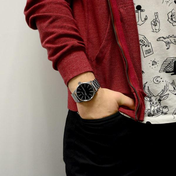 Мужские наручные часы NIXON Sentry A356-2348-00 - Фото № 10