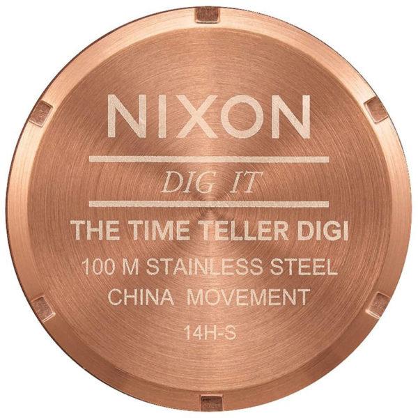 Мужские наручные часы NIXON Time Teller A948-897-00 - Фото № 12