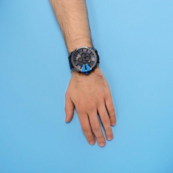 Мужские наручные часы DIESEL Mega Chief DZ4500 - Фото № 6