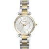 Женские наручные часы FOSSIL Carlie ES4517SET - Фото № 1