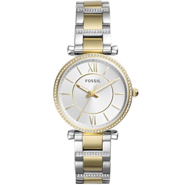 Женские наручные часы FOSSIL Carlie ES4517SET - Фото № 4