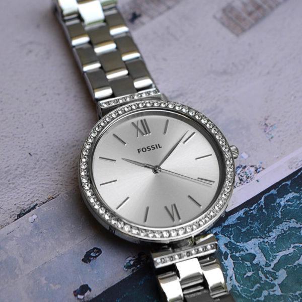 Женские наручные часы FOSSIL Madeline ES4539 - Фото № 8