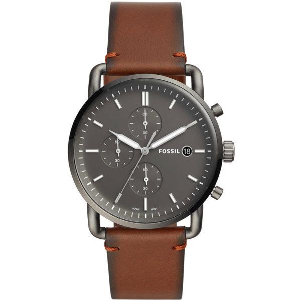 Мужские наручные часы FOSSIL Commuter FS5523