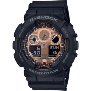 Часы Casio GA-100MMC-1AER