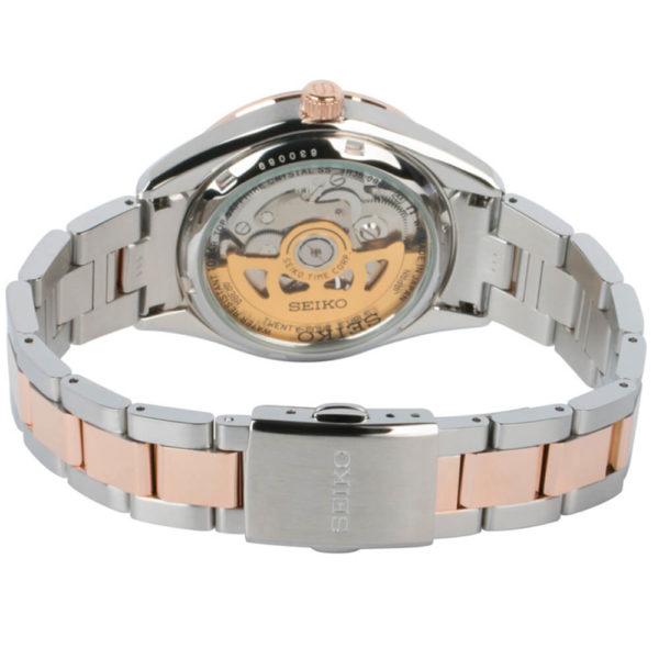 Женские наручные часы SEIKO Presage SSA810J1 - Фото № 9
