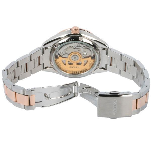Женские наручные часы SEIKO Presage SSA810J1 - Фото № 10