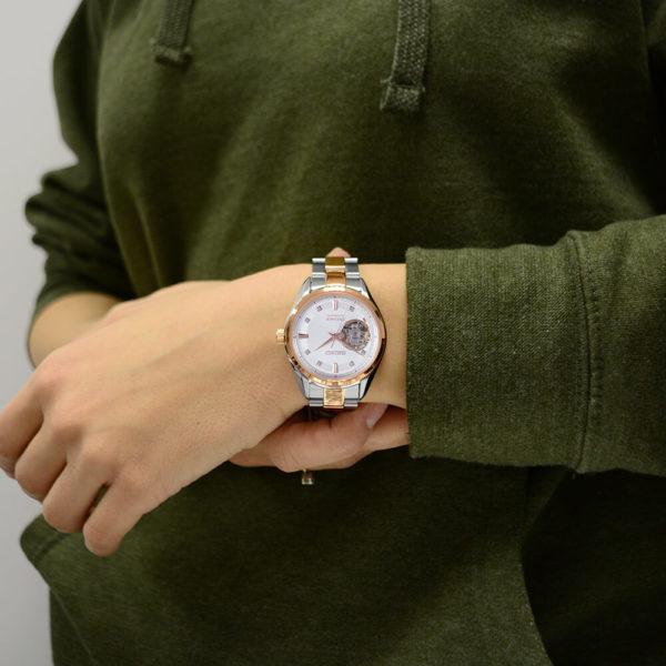 Женские наручные часы SEIKO Presage SSA810J1 - Фото № 8