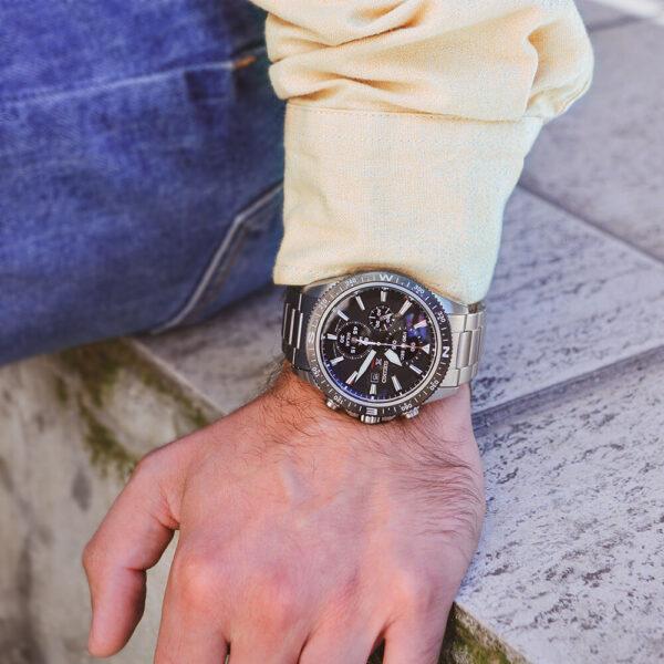 Мужские наручные часы SEIKO Prospex SSC705P1 - Фото № 11